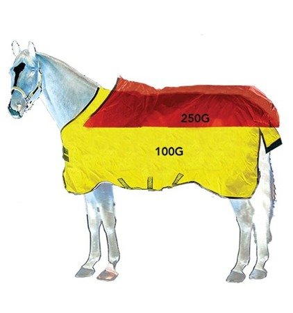 Amigo® Stable Vari-Layer Plus 250G