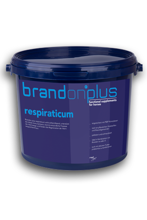 BRANDON PLUS RESPIRATICUM