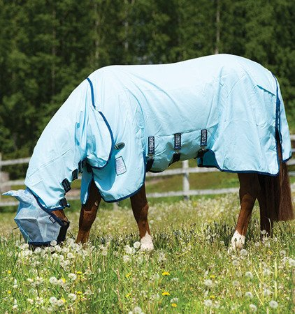 Rambo® Hoody Vamoose® (with free fly mask)