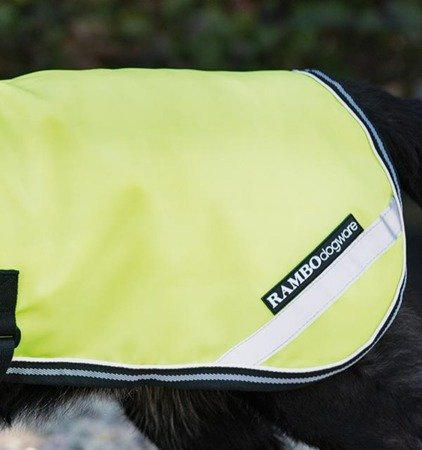 Rambo® Reflective Dog Rug