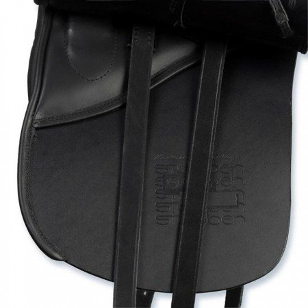 STUBBEN DRESSAGE SADDLE GENESIS CL D