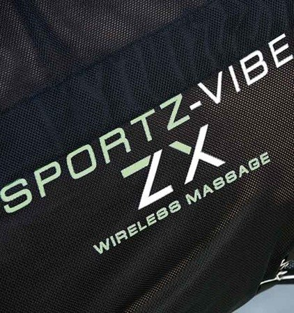 Sportz-Vibe® ZX Horse Rug – The Wireless Version