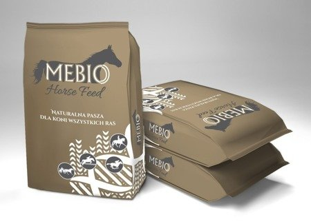 MEBIO BUILD UP